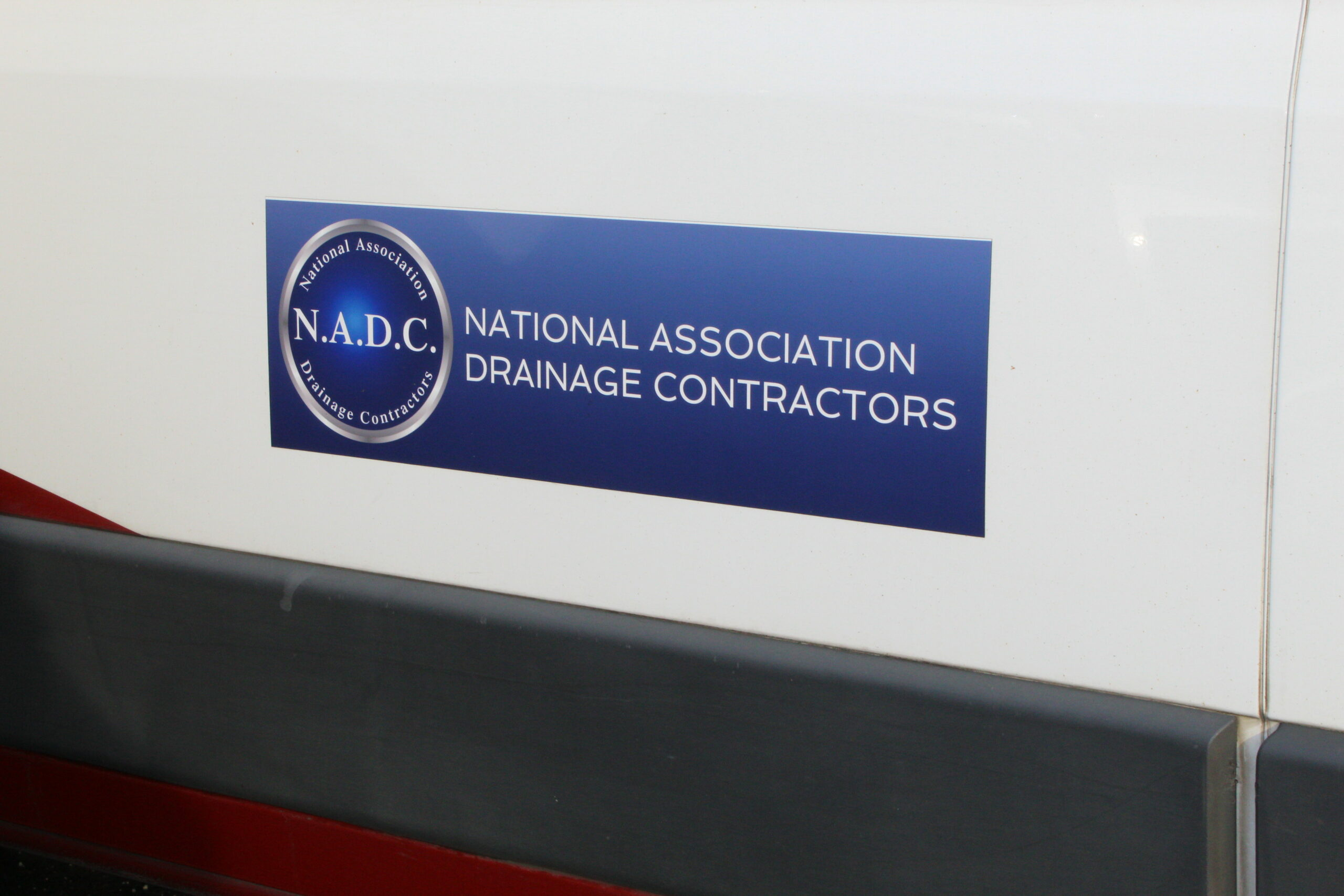 National Association Drainage Contractors